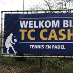 TC Cash Padel
